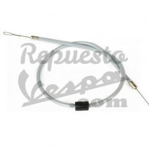 Cable Y Funda Estarter Vespa 125, 150, 160 Y 200